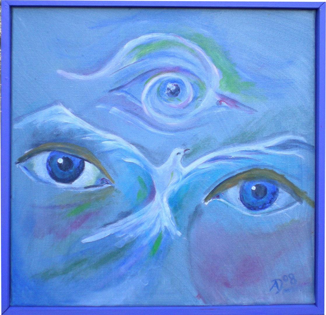 Die Weisheit Kraft In Unseren Frauenthemen: Sophia, Die Göttin Der Weisheit