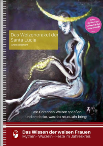 Das Weizenorakel der Sancta Lucia - eBook